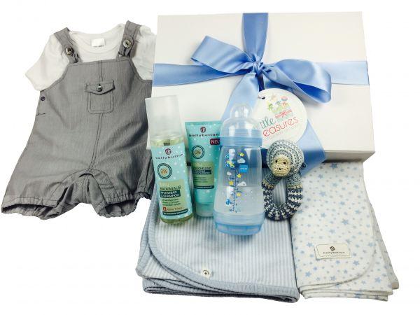 Sommer De Luxe Box 'Retro' für Baby Junge