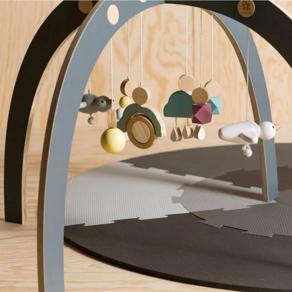 Babygymnastikcenter (Sebra)
